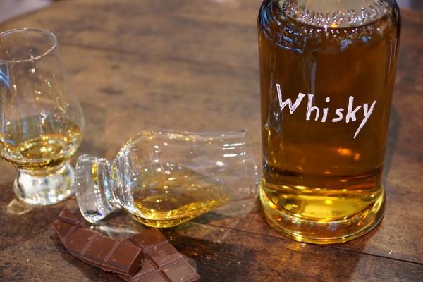 Whisky Tasting 23.11.19